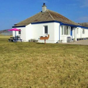 Torran Grianach self-catering bungalow