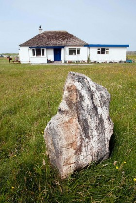 Torran Grianach self-catering holiday bungalow